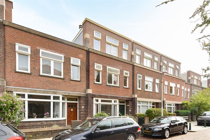 Van Nijenrodestraat 57
