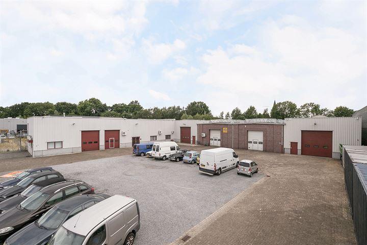 Nievelsteenstraat 6 - 6d, Eygelshoven