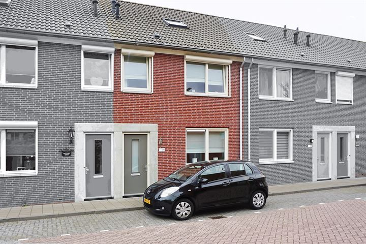 Robert Fruinstraat 1 -09