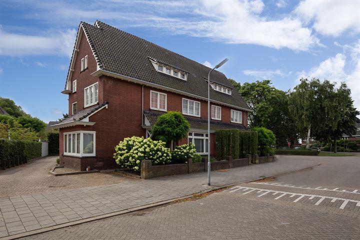 Willem van Oranjelaan 4
