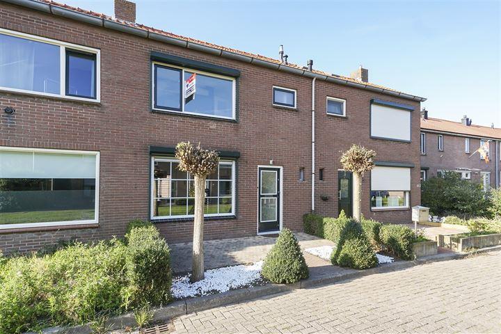 Van Vollenhovenstraat 5