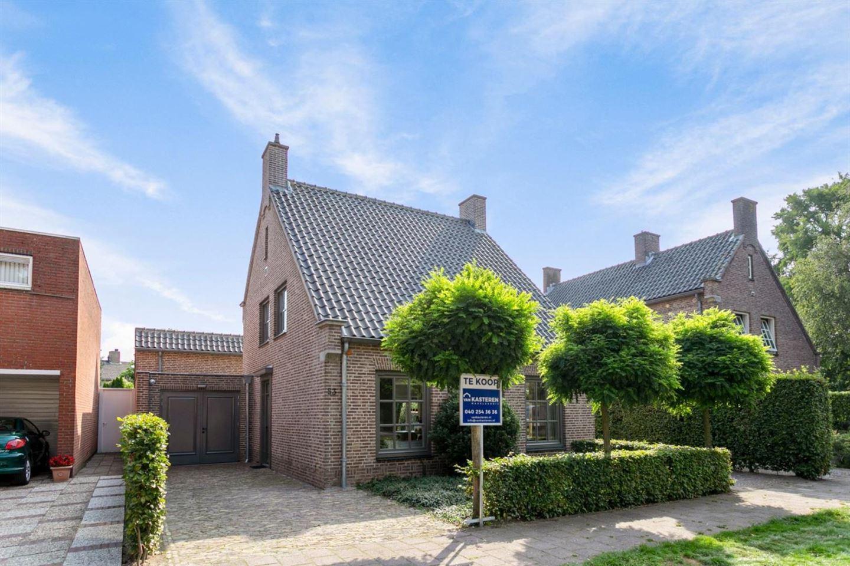 Verkocht Pastorielaan 53 5504 Cn Veldhoven Funda