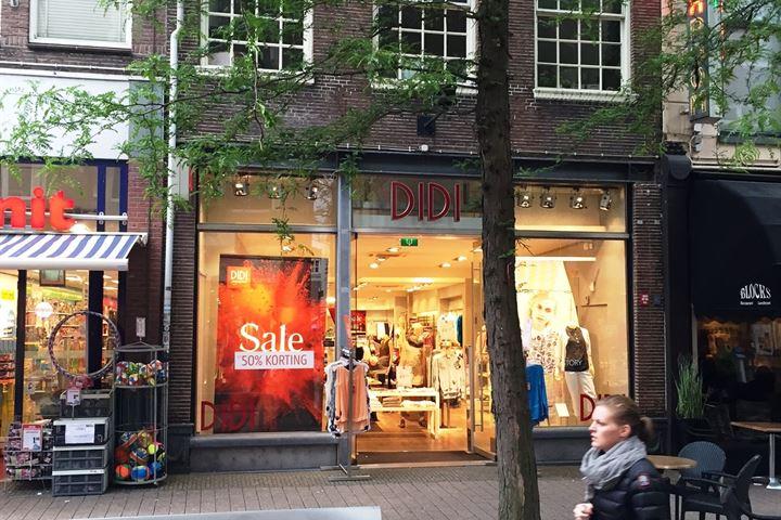 Diezerstraat 39, Zwolle