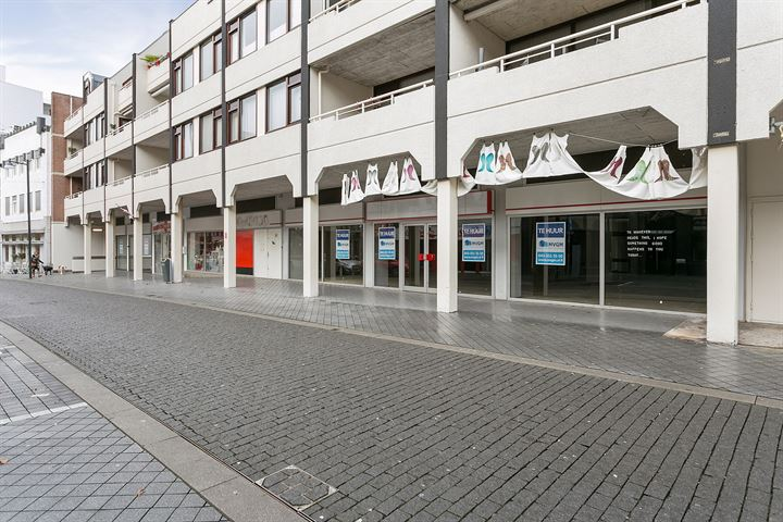 Geleenstraat 64 A & 64B, Heerlen