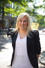 Suzanne Levering (Commercieel medewerker)
