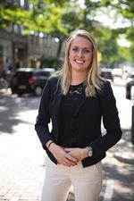 Joanne Bijl (Secretary)