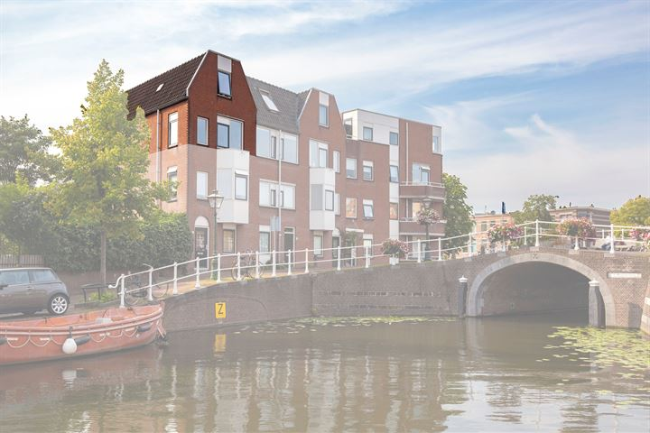 Homes for sale Leiden - Houses for sale in Leiden [funda]