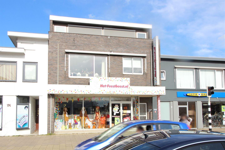 Bekijk foto 1 van Axelsestraat 176 (A)