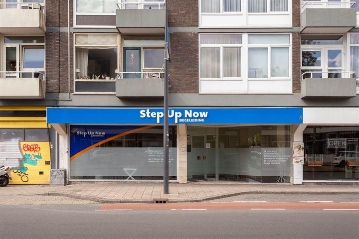 Deurningerstraat 3 a, Enschede