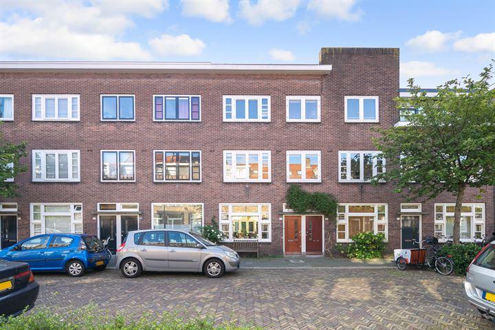 Jacob van Ruisdaelstraat 94