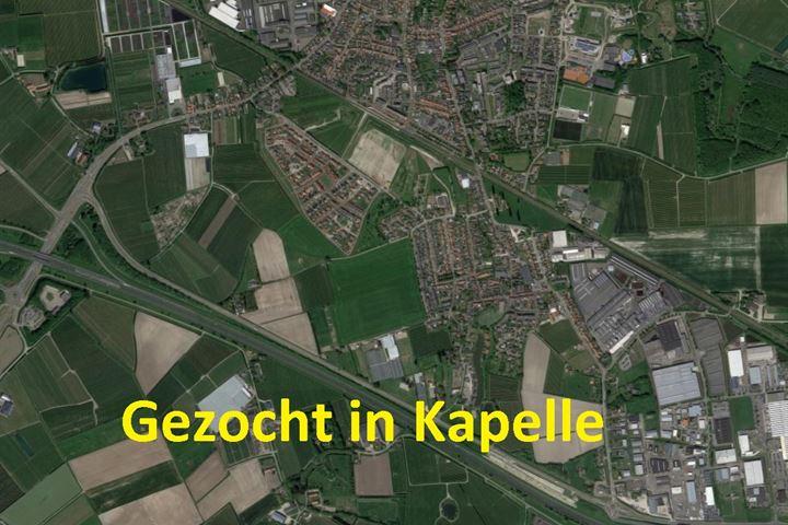 hoefweg, Kapelle