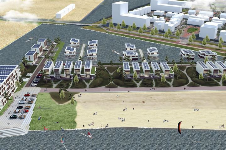 Strand Noord Nesselande