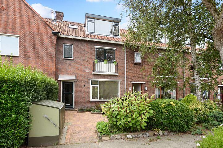 De Ruyterstraat 33