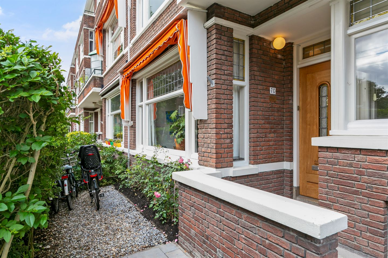 Bekijk foto 3 van Hogerbeetsstraat 7 c