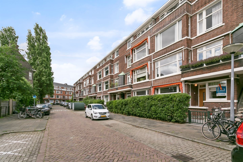 Bekijk foto 1 van Hogerbeetsstraat 7 c