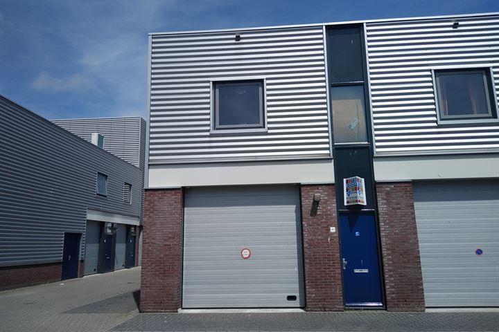 Heerenweg 6 A-7, Katwijk (ZH)