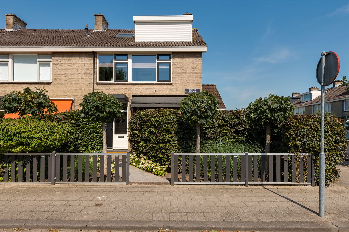 View photo 1 of Gerard Alewijnsstraat 45