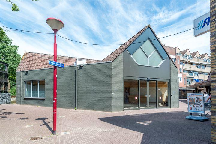 Winkelcentrum Hoogzandveld 22 B, Nieuwegein