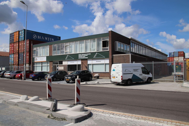 Bekijk foto 1 van Van Maasdijkweg 5