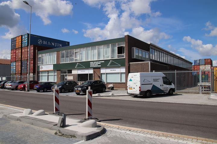 Van Maasdijkweg 5, Rotterdam
