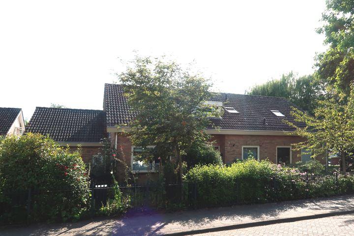 't Ravelijn 42