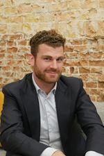 Mark Fabian Verschuur (Kandidaat-makelaar)