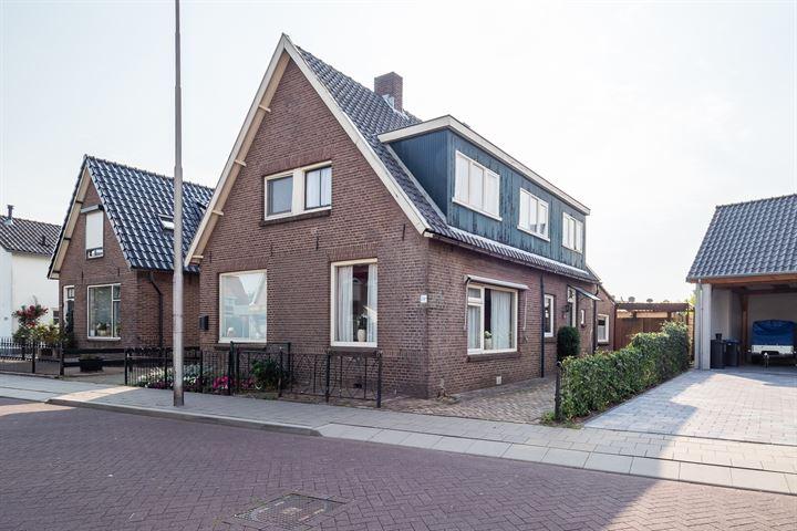 Willem de Zwijgerweg 29 a