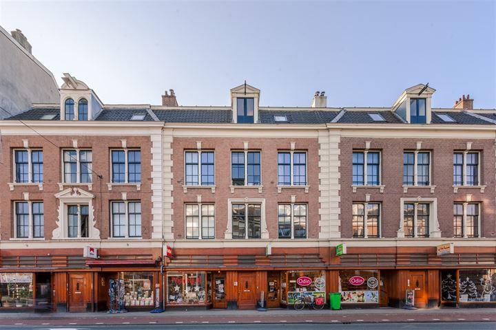 Tweede Hugo de Grootstraat 5 H, Amsterdam