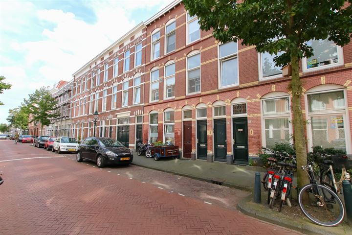 Kepplerstraat 160