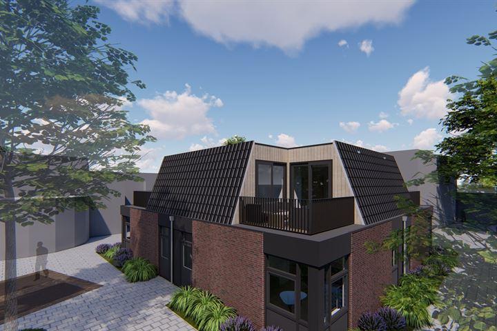 Burgemeester Nieuwenhuijzenstraat 4