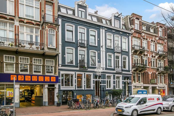 Overtoom 34 O, Amsterdam