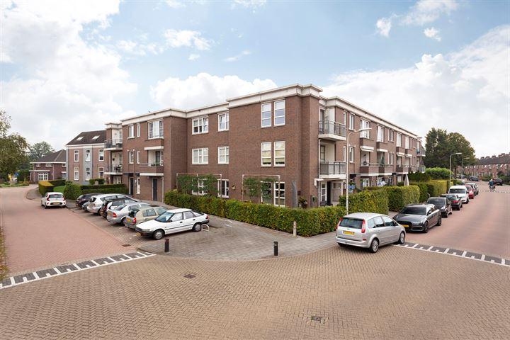 Klappenburgstraat 3 M