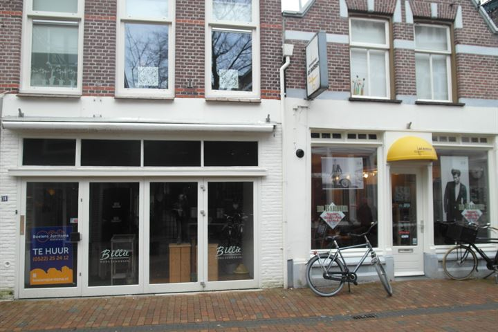 Woldstraat 19, Meppel