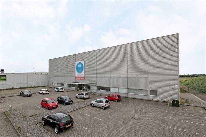Vliegveldweg 196, Maastricht-Airport