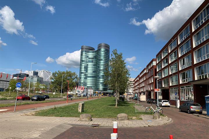 Groenmarktstraat 37, Utrecht
