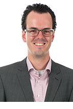 Kevin Weltens (Commercieel medewerker)