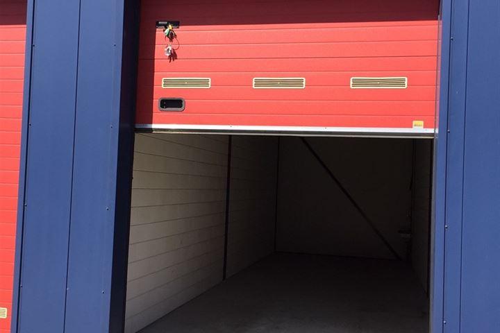 Loudonstraat 142 Box 35, Apeldoorn