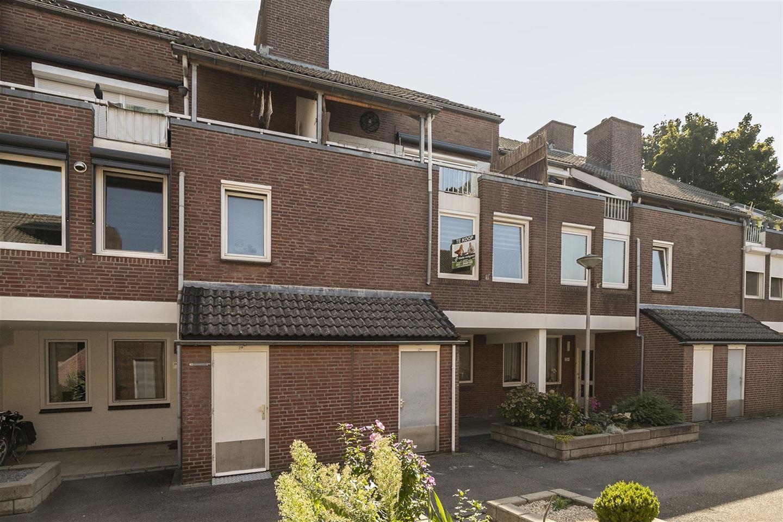 Bekijk foto 1 van Vergiliushof 23 B