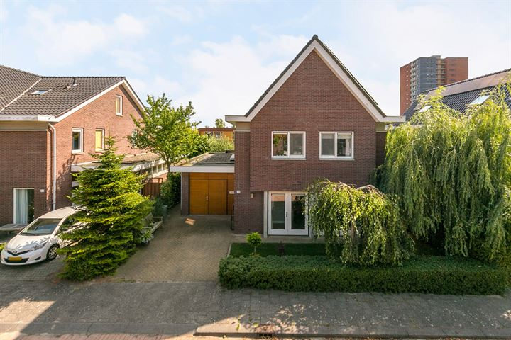 Gerrit Rietveldstraat 36