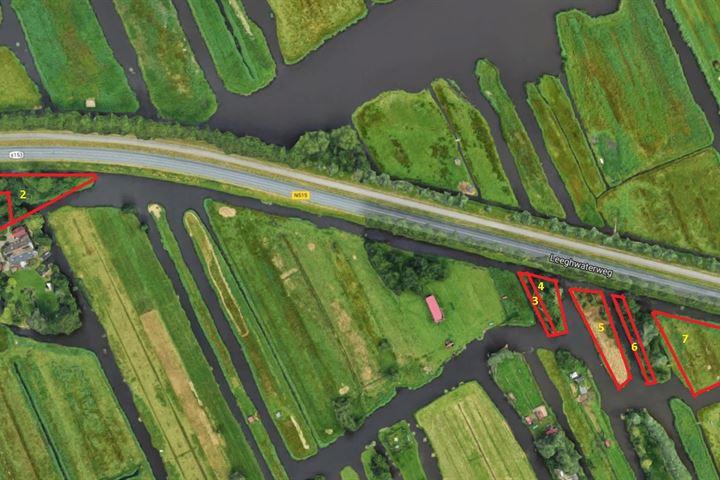 langs de N515 'Haaldersbroek', Zaandam