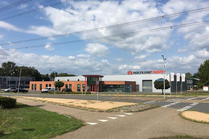 Twentepoort Oost 58, Almelo