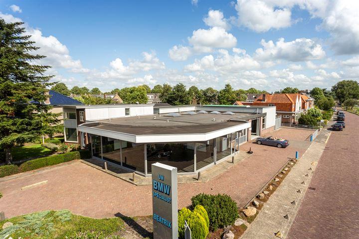 Schipholweg 443, Badhoevedorp