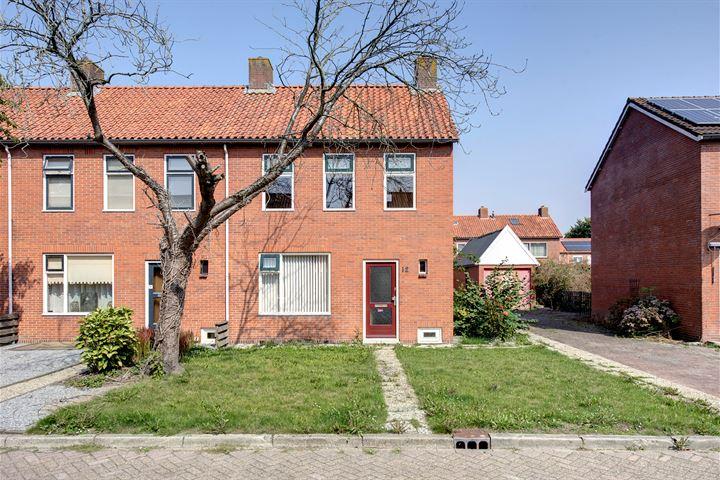 Ernst Casimirstraat 12