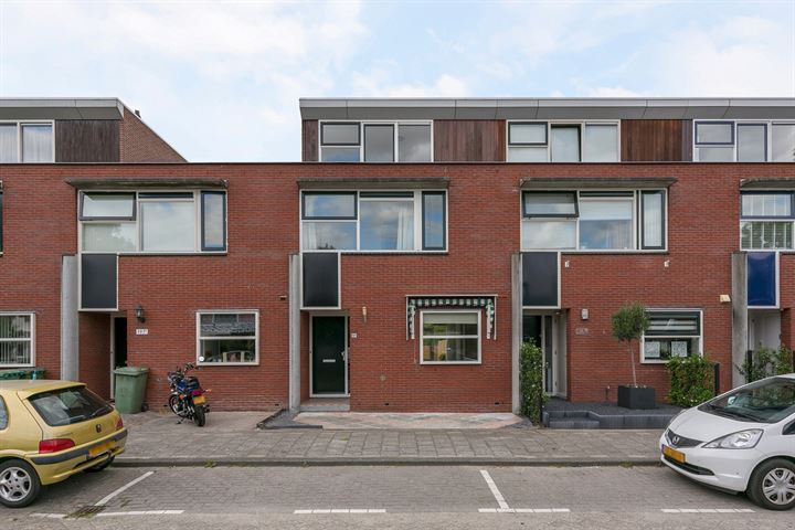IJsselmondselaan 197 A