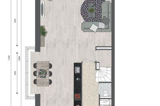 Bekijk foto 2 van Park Centraal   fase 5 (Bouwnr. 239)