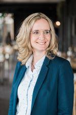 Lisette van der Starre - van Dijk (Administratief medewerker)