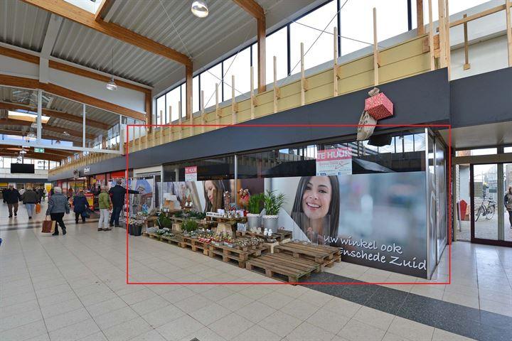 Wesseler-nering 11, Enschede