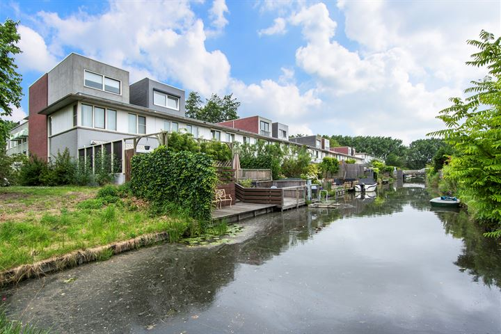 Homes for sale Amsterdam - Houses for sale in Amsterdam [funda]