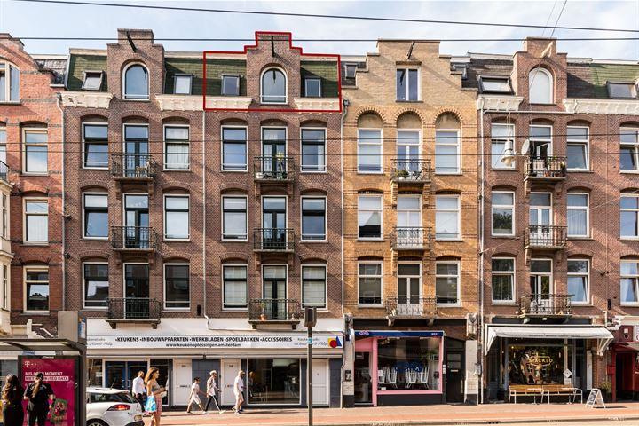 De Clercqstraat 36 -4
