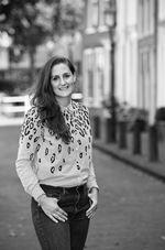 Linda Bakker (Commercieel medewerker)